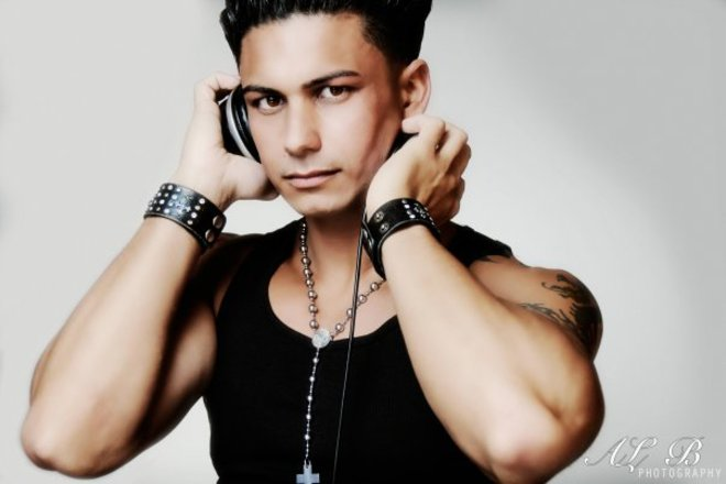 Photo of DJ Pauly D
