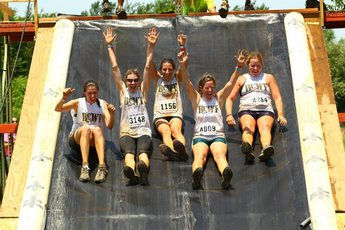 Rugged Maniac 5K Obstacle Race New York   Obstacle Course | Running |  Sports | Fitness