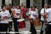 Barcelona La Merce Festival 2014 - Arts Festival | Community Festival | Street Fair in Barcelona