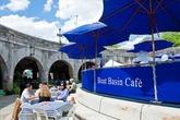 The Boat Basin Café - Bar | Café | Outdoor Restaurant in NYC