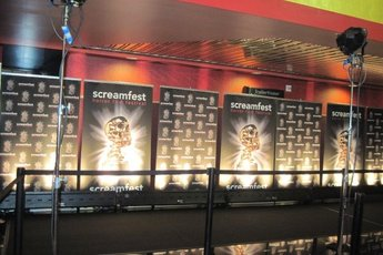 Screamfest Horror Film Festival - Film Festival in Los Angeles.