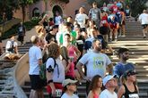 Ketchum-Downtown YMCA Stair Climb for Los Angeles - Fitness & Health Event | Running in Los Angeles.