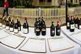 A Culinary Evening with the California Winemasters - Wine Tasting | Special Event | Food &amp; Drink Event in Los Angeles.