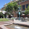 Third Street Promenade - Landmark | Nightlife Area | Outdoor Activity | Shopping Area in Los Angeles.