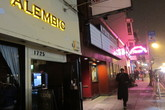 The Alembic - Bar | Restaurant in San Francisco.