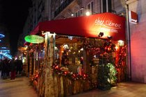 Christmas Market on the Champs-Elysées - Holiday Event | Shopping Event in Paris.