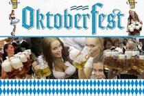 Blue Hills Brewery Oktoberfest - Beer Festival in Boston.