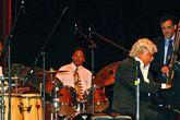Monty Alexander Jazz Festival - Music Festival | Outdoor Event | Concert in Washington, DC.