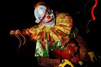 Halloween Horror Nights 2017 | Sep 15-Nov 4, 2017 | Universal ...