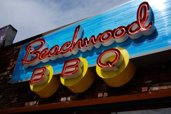 Beachwood SourFest - Beer Festival in Los Angeles.