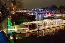 Amsterdam Light Festival - Festival | Holiday Event | Parade in Amsterdam