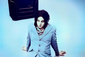 Jack White - Concert in New York.