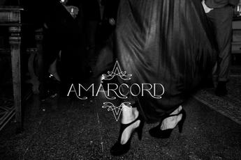 Amarcord - Redentore Edition - Party in Venice.