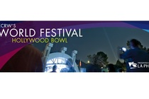 KCRW's World Festival - Music Festival in Los Angeles.