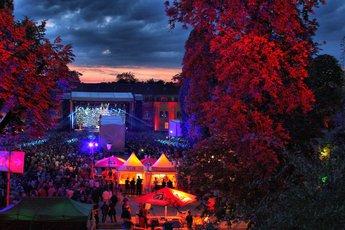 Citadel Music Festival - Music Festival in Berlin.