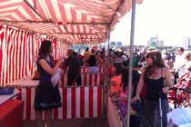 West Side County Fair 2014 - Fair / Carnival | Community Festival in New York