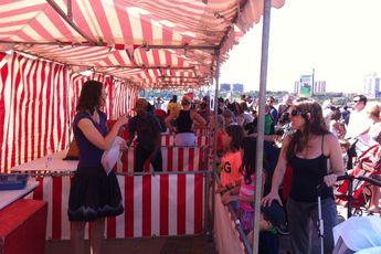 West Side County Fair - Fair / Carnival | Community Festival in New York.