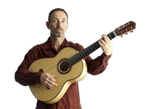 Photo of Jonathan Richman