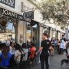 Joan's on Third in Los Angeles
