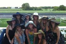 Party in the Park After Dark - Party | Horse Racing in Chicago.