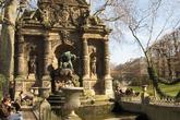 Luxembourg Gardens - Outdoor Activity | Park in Paris