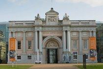 National Maritime Museum - Museum in London.