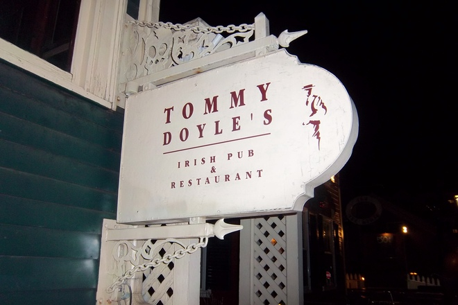 Photo of Tommy Doyle's