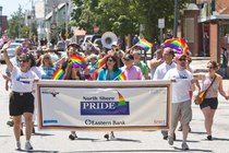 North Shore Pride 2013 - Special Event | Parade in Boston