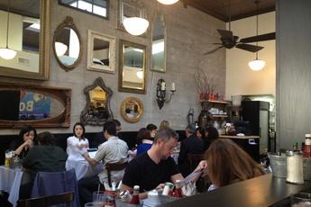 Brenda's French Soul Food - Bistro | Restaurant in San Francisco.
