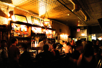 Von - Bar | Wine Bar in New York.