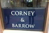 Corney and Barrow at Monument - Restaurant   Wine Bar in London