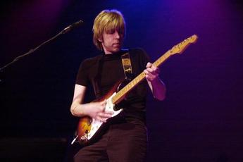 Eric Johnson
