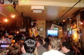 Bar des Ferrailleurs - Bar in Paris.
