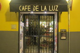 Café de la Luz - Bar | Café | Lounge | Tea House in Madrid