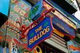 The Bulldog Coffeeshop nr. 90 - Coffeeshop in Amsterdam