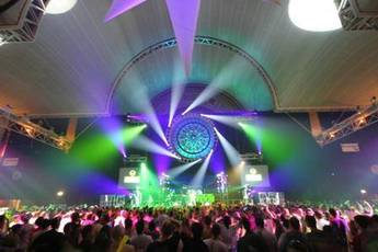 Alexandra Palace - Concert Venue | Event Space in London.