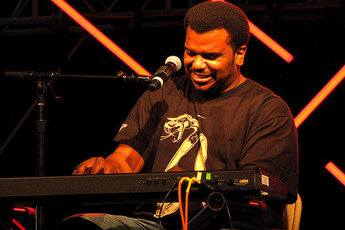Craig Robinson