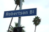 Robertson Boulevard
