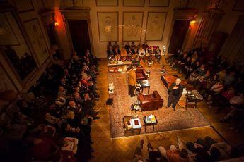 Teatro Verdi - Concert Venue   Theater in Florence.