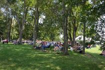 Bluegrass on the Farm - Music Festival | Outdoor Event in Washington, DC.