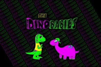 The Dinobabies