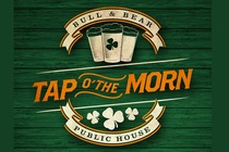 Tap O' The Morn at Bull & Bear - Party in Chicago.