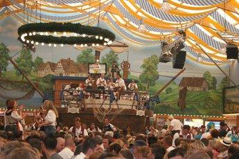 London Oktoberfest - Beer Festival | Cultural Festival in London.