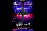 New Year's Eve 2014 at Royale - Party | Holiday Event in Boston.