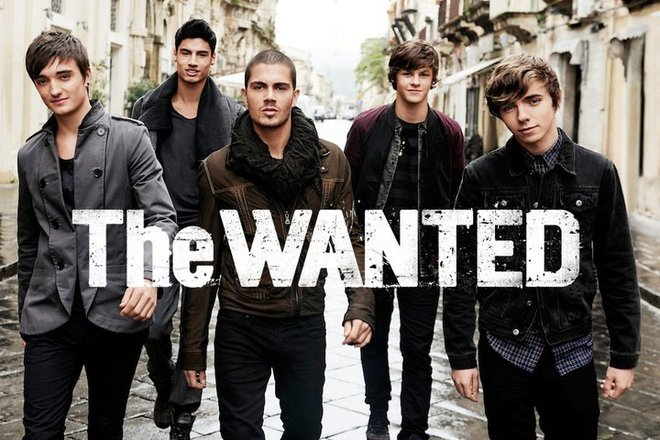 Photo of The Wanted