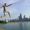 North Avenue Beach - Beach | Outdoor Activity in Chicago.