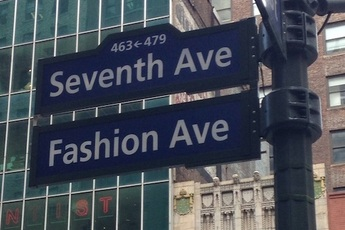 New York Garment District Walking Tour - Tour in New York.