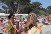 Las Salinas - Beach | Nightlife Area | Outdoor Activity in Ibiza