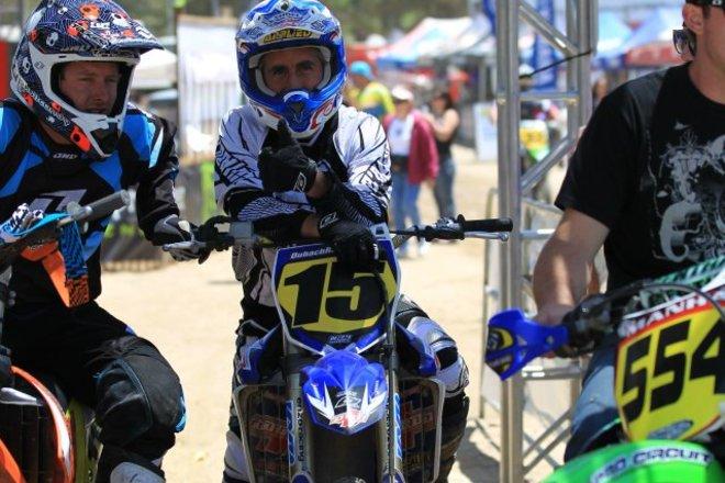 Photo of Mammoth Motocross