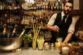Drinking Like Gatsby at Global Speakeasies